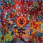 JBTZSZ 3 : La Création des Mondes - José Benitez Sanchez - 2007 - VISIONS CHAMANIQUES  Copyright © 2008