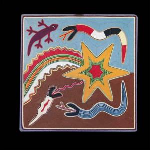 L'art des Indiens Huichols