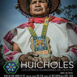 Film documentaire peuple huichol